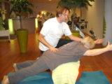 Rücken-Erfolgs-Training